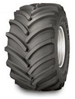 Шина 540/65R30 143A8/В DT818 OPTITRAC (Goodyear)