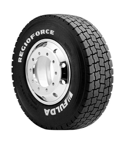 Шина 295/80R22,5 152/148M REGIOFORCE+ (Fulda)