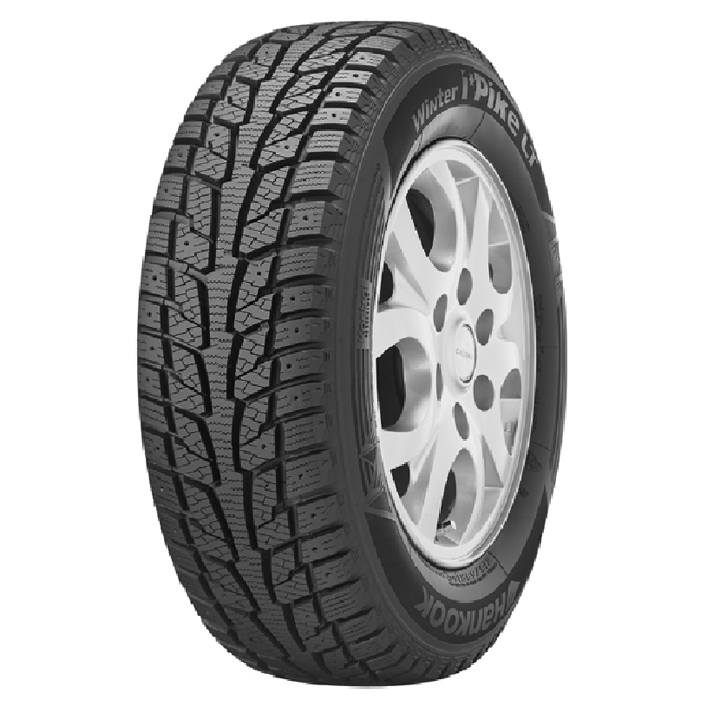 Шина 185/75R16C 104/102R Winter I*Pike LT RW09 (Hankook)