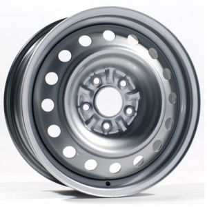 Штамповка AS-50803 R15 PCD 5x114.3 ET 45 DIA 60.1 W 6.0 Silver