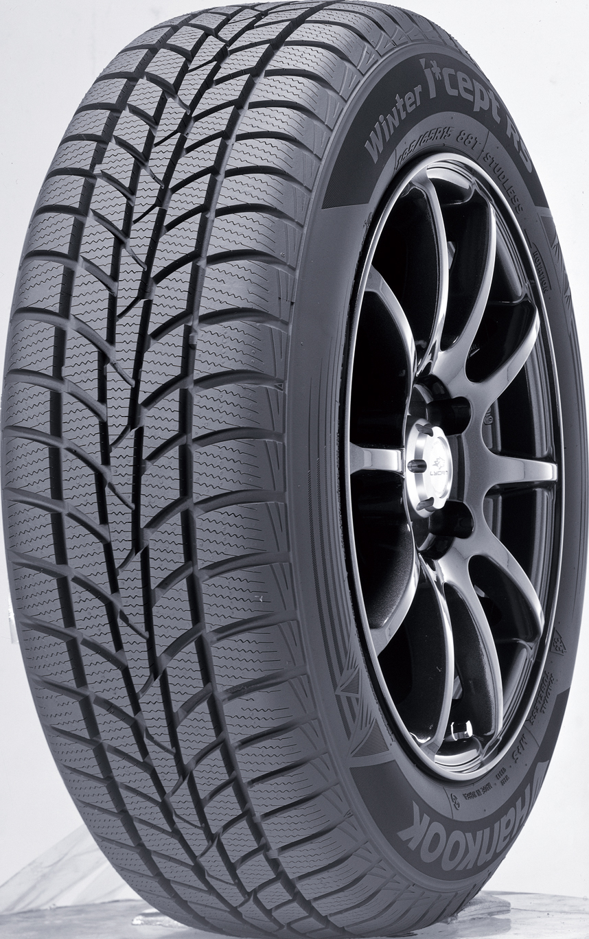 Шина 145/70R13 71T Winter i*cept RS W442 (Hankook)