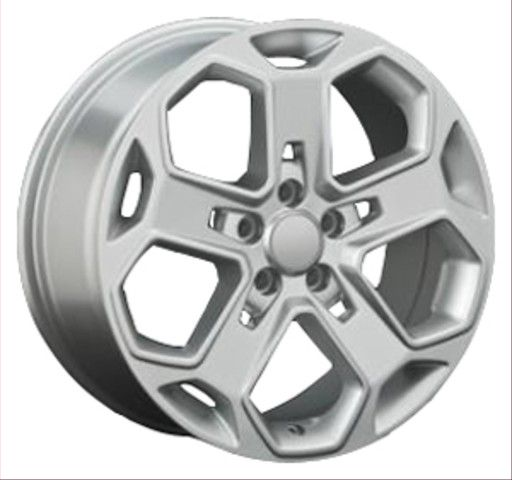 Replica Ford A-5573 R15 PCD 5x108 ET 52 DIA 63.4 W 6.0 SF -MS 2