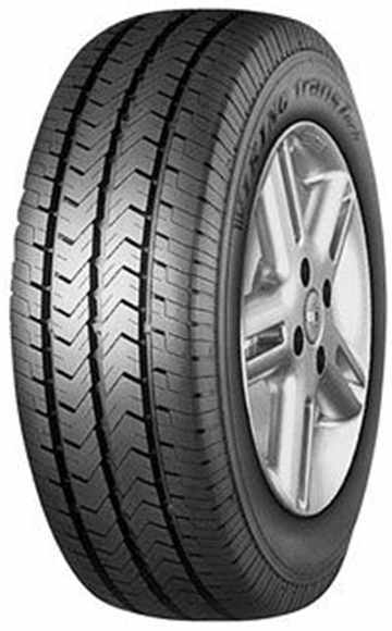 Шина 215/65R16C 109/107R TransTech (VIKING)