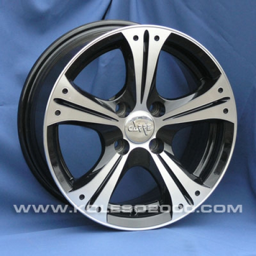 Hi-tech 744 R14 PCD 5x100 ET 32 DIA 67.1 W 6.0 CD